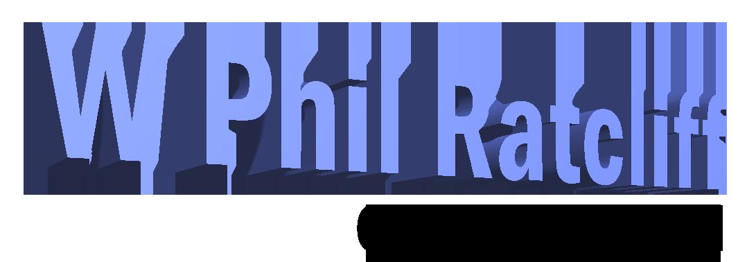 W Phil Ratcliff